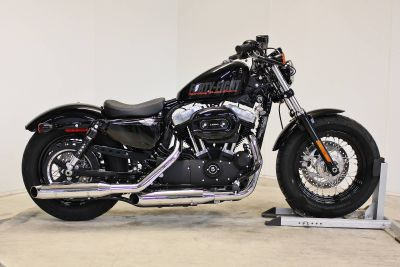 2015 Harley-Davidson Forty-Eight Cruiser Motorcycles Pittsfield, MA