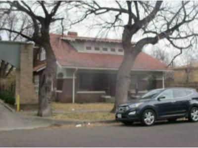 4 Bed 2 Bath Foreclosure Property in Amarillo, TX 79102 - S Polk St