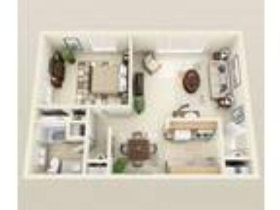 Crown Ridge Apartments - One BR