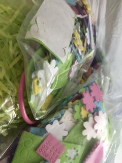 Free Bag of Easter items