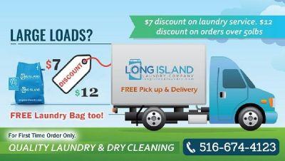 24 hour Laundromat Brooklyn | Laundry Service Near me