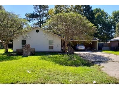 Preforeclosure Property in Baton Rouge, LA 70818 - Golden Gate Ave