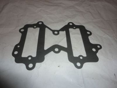 Find OMC 335633 INTAKE GASKET 40-60 HP 2 CYL MOTORS @@@CHECK THIS OUT@@@ motorcycle in Atlanta, Georgia, United States, for US $8.99