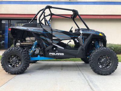 2019 Polaris RZR XP Turbo Utility Sport Utility Vehicles EL Cajon, CA