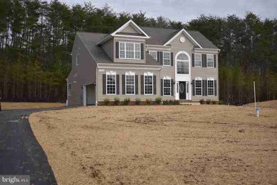 13849 Bluestone CT Hughesville Four BR, This beautiful Augusta