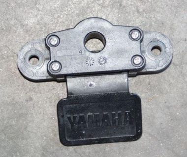 Find HOOD LATCH YAMAHA WAVERUNNER XLT 1200 2002 F0D-6517C-04-00 motorcycle in Clearwater, Florida, US, for US $30.00