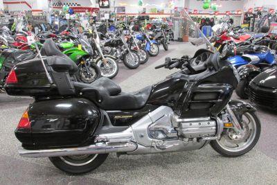 2002 Honda goldwing 1800 Touring Motorcycles Springfield, OH