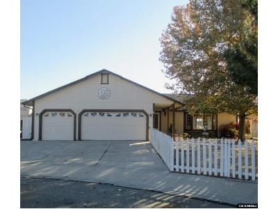 3 Bed 2 Bath Foreclosure Property in Sparks, NV 89436 - Rae Ct