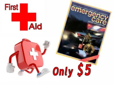 Emergency Care - 4th Edition (Paperback)