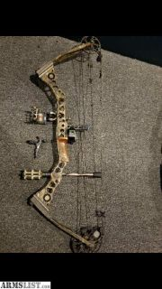 For Sale/Trade: mathews bow