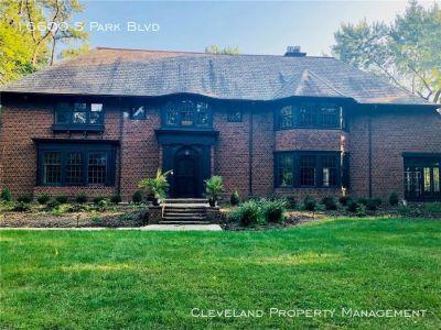 Breathtaking Shaker Heights Luxury Home