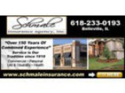 Schmale Insurance Agency Inc