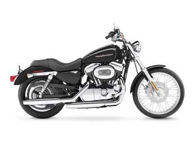 2006 Harley-Davidson Sportster 1200 Custom Sport Motorcycles Temecula, CA