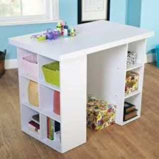 $99, Craft Table