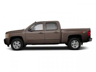 2013 Chevrolet Silverado 1500 LS (Mocha Steel Metallic)