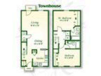 Galleria Pointe Apartments and Townhomes - The Wylie Townhouse