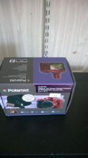 polaroid is1527w digital camera bundle