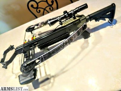 For Sale: HORTON RECON CROSSBOW
