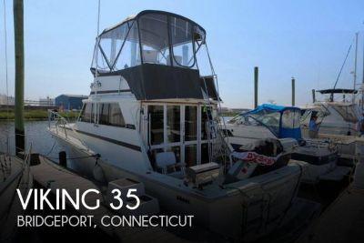 1979 Viking 35 Convertible