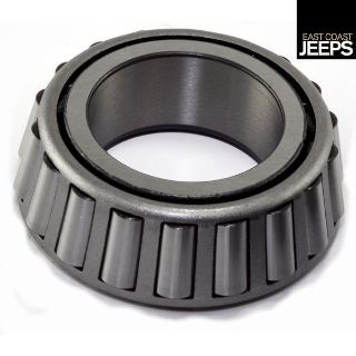 Purchase 16509.20 OMIX-ADA Dana 44 Differ Side Bearing, 50-71 Jeep CJ Models, by Omix-ada motorcycle in Smyrna, Georgia, US, for US $41.98