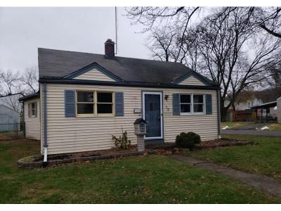 2 Bed 1 Bath Foreclosure Property in Haskell, NJ 07420 - Milton Pl