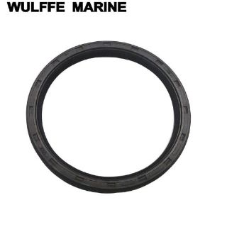 Sell Rear Main Crankshaft Oil Seal, Mercruiser 165 170 180 190 470 488 3.7L 224 CID motorcycle in Mentor, Ohio, United States, for US $36.95