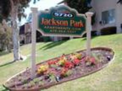 Jackson Park Apartments (Turn on Your Speakers)