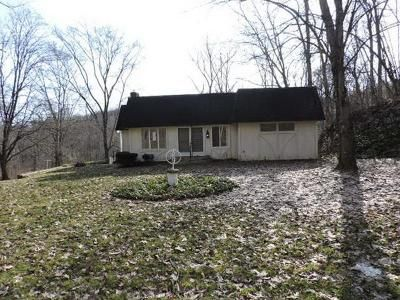 3 Bed 1 Bath Foreclosure Property in Salem, OH 44460 - Teegarden Rd