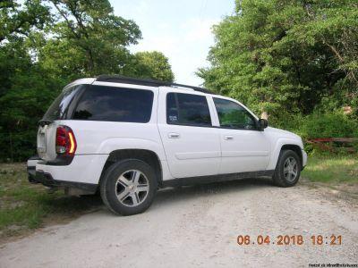 2005 Chevy Trailblazer LS Ext