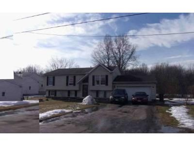 4 Bed 2.0 Bath Preforeclosure Property in Warren, OH 44481 - Pierce Rd NW