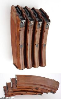 For Sale/Trade: Bakelite AK 74 Mags for Sale/ Trade!