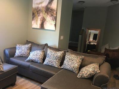Living room like new