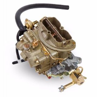 Find Holley 0-4144-1 350CFM Replacement Center Carb 1969-70 440 SixPack Refurbished motorcycle in Bowling Green, Kentucky, United States, for US $489.99