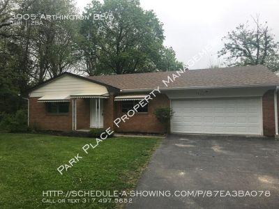 Single-family home Rental - 3905 Arthington Blvd