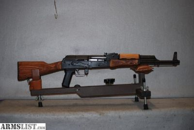 For Sale: AK 47 for sale