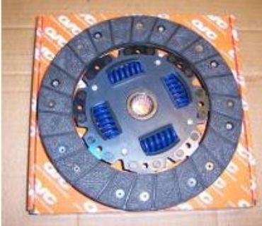 Clutch Disc, Porsche 911 (72-86)