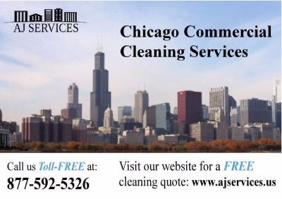 Office Cleaning Services | Janitorial Services