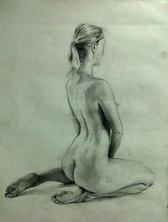 Female model needed for figure drawing $400