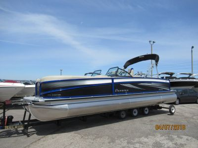 2018 Premier 270 S-Series Pontoons Boats Osage Beach, MO