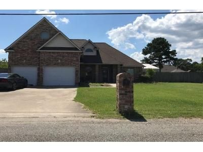 Preforeclosure Property in Orange, TX 77630 - Tyler Dr