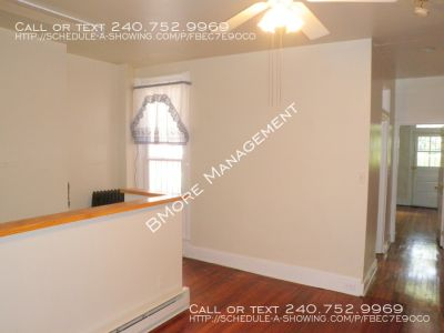 Adorable and Cozy 1BR Apartment in Charles Village!