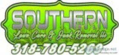 Southern lawn care and junk removal llc