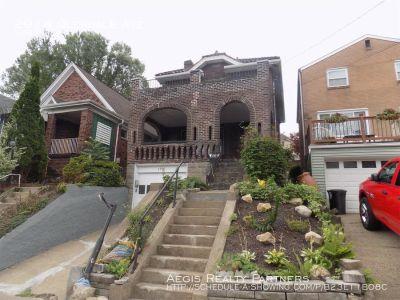 Single-family home Rental - 2914 Glendale Ave