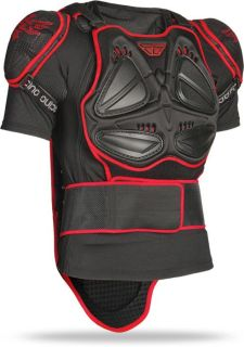 Purchase Fly Racing Barricade Body Armor Short Sleeve Medium Md Med Suit Protection motorcycle in Ashton, Illinois, US, for US $125.95