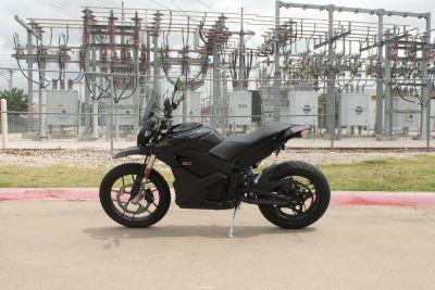 2016 Zero Motorcycles DSR DS Dual Sport Motorcycles Allen, TX