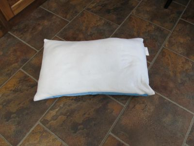 Cooling Bed Pillow $2