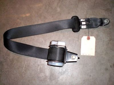 Find 08-11 Subaru Impreza WRX STI WAGON Passenger Rear Seat Belt RH Side OEM Seatbelt motorcycle in Marlette, Michigan, United States, for US $22.00