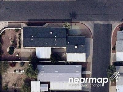 Foreclosure Property in Peoria, AZ 85345 - N 103rd Ave Lot 109