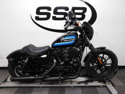 2018 Harley-Davidson Iron 1200 Cruiser Eden Prairie, MN