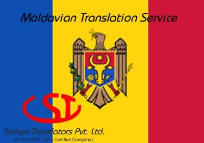 Moldavian to English translation - Somya Translators Pvt. Ltd.